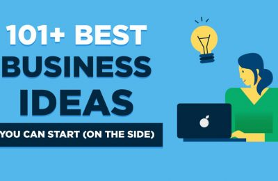Businesses ideas that can yield some extra bucks