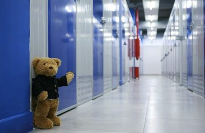 Facts About Self-Storage Units
