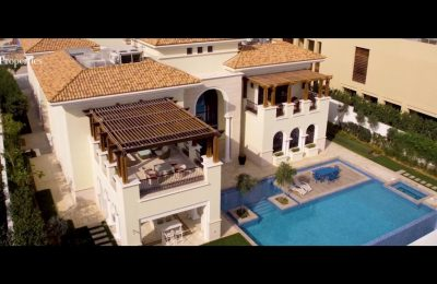 Importance of buying a villa in MBR city