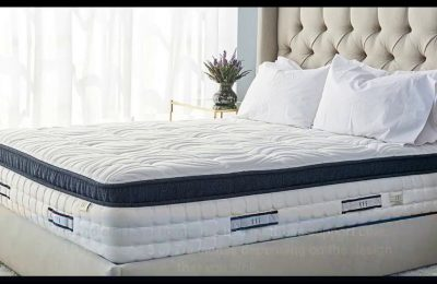 Facts About Mattresses