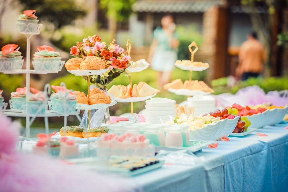 Tips on how to find the best event organizers
